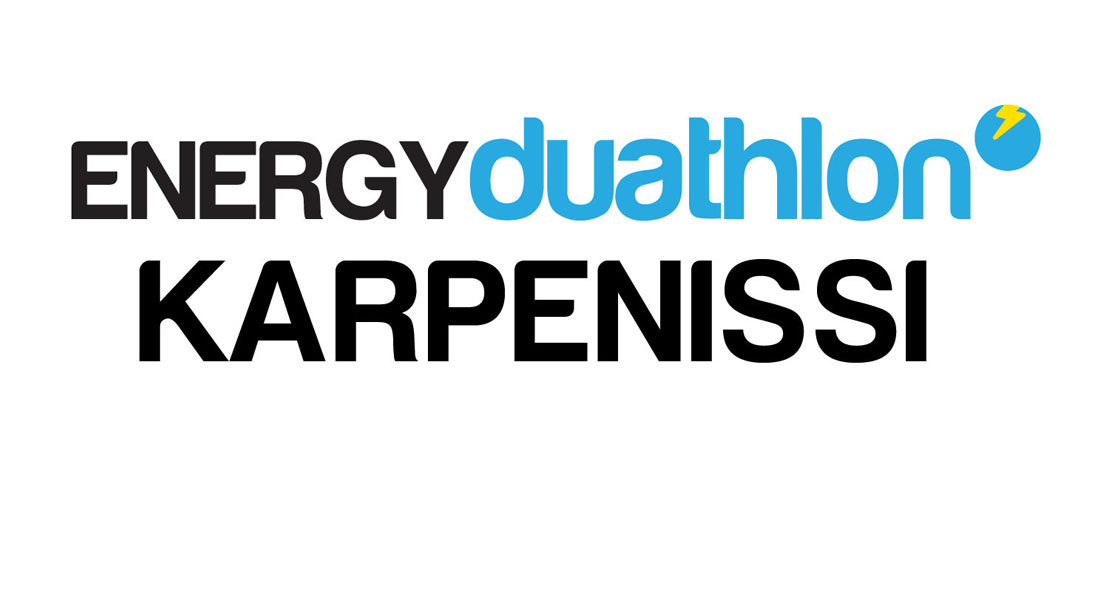 Energy Duathlon KARPENISSI 2017