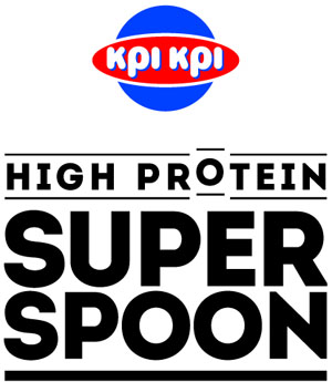 KRI-KRI_SUPER SPOON_LOGO